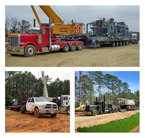 Southern Transport, LLC | Trucking Kilgore TX, East Texas